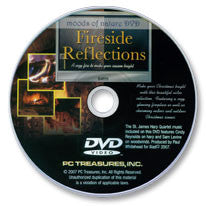 Fireside Reflections DVD
