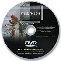 Winterscapes DVD