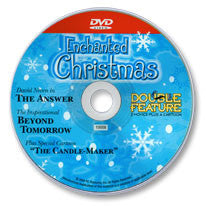 Enchanted Christmas DVD