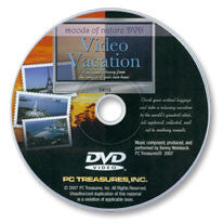 Video Vacation DVD