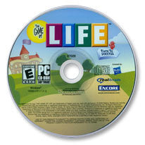 The Game of Life CD-ROM