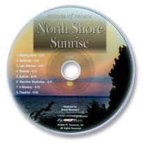 North Shore Sunrise Audio CD