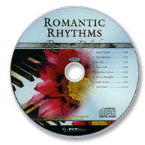 Romantic Rhythms Audio CD