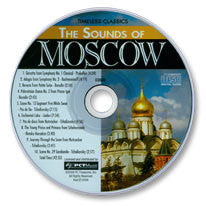 The Sounds of Moscow