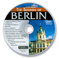The Sounds of Berlin