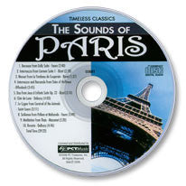 The Sounds of Paris