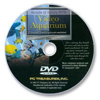 Video Aquarium DVD