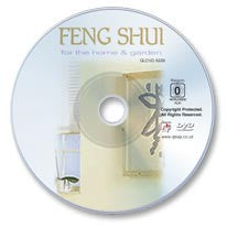 Feng Shui for the Home and Garden DVD