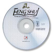 Feng Shui for Success at Work DVD