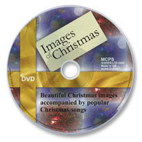Images of Christmas DVD