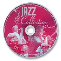 Jazz Collection Vol. 2 DVD