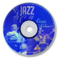 Jazz Collection Vol. 1 DVD