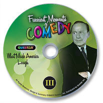 What Made America Laugh DVD