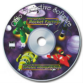 Intergalactic Rocket Factory