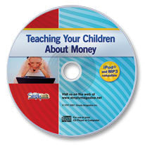 Teaching Your Children About Money (Audio CD)