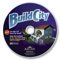 Build City CD-ROM