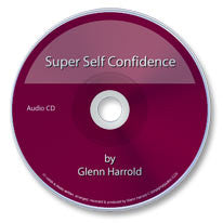 Super Self Confidence Audio CD