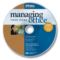 Managing Your Home Office