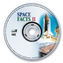Space Facts II DVD