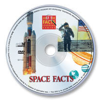 Space Facts I DVD