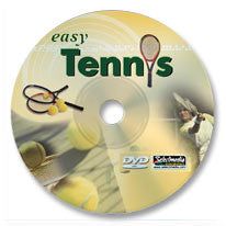 Easy Tennis DVD