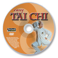 Easy Tai Chi DVD