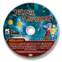 Jewel Wizardry CD-ROM