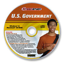 U.S. Government CD-ROM
