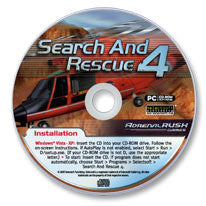 Search and Rescue 4 (CD-ROM)