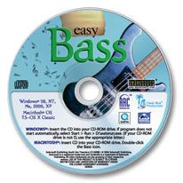 Easy Bass CD-ROM