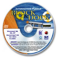 Block & Dock CD-ROM