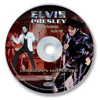 Elvis Presley: From the Beginning to the End DVD