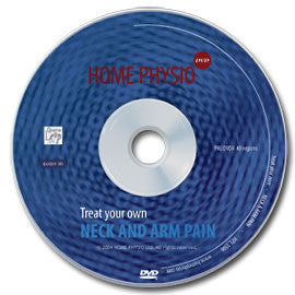Treat Your Own Neck & Arm Pain DVD