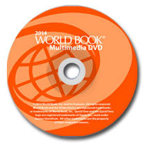 2014 World Book Multimedia Edition