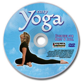Easy Yoga DVD