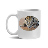 11oz. Mug Jaguar
