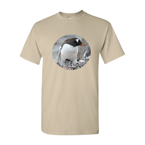 Gentoo Penguins T-Shirt
