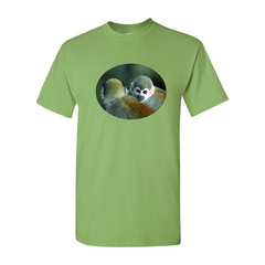 Squirrel Monkeys T-Shirt