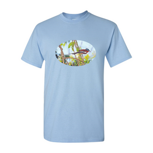 Paradise Flycatcher T-Shirt