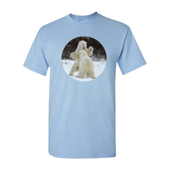 Polar Bears T-Shirt