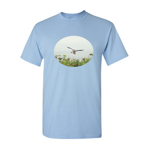 Puffin in Flight T-Shirt