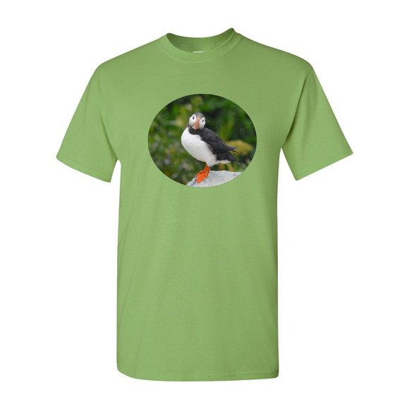Atlantic Puffin T-Shirt