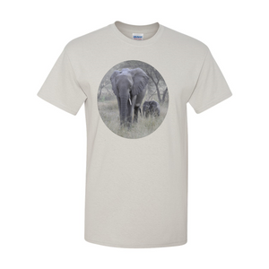 Elephants T-Shirt