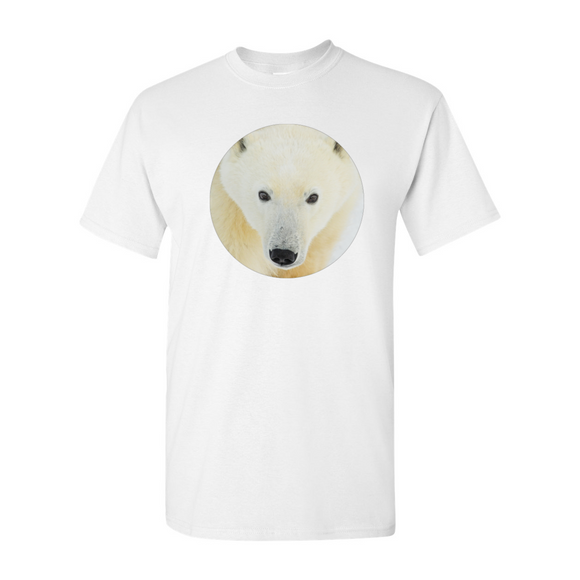 Bear Close Up T-Shirt