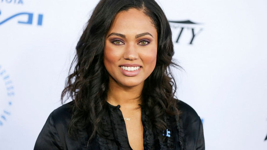 Ayesha Curry, l'influenceuse chrétienne qui porte le message de sa foi