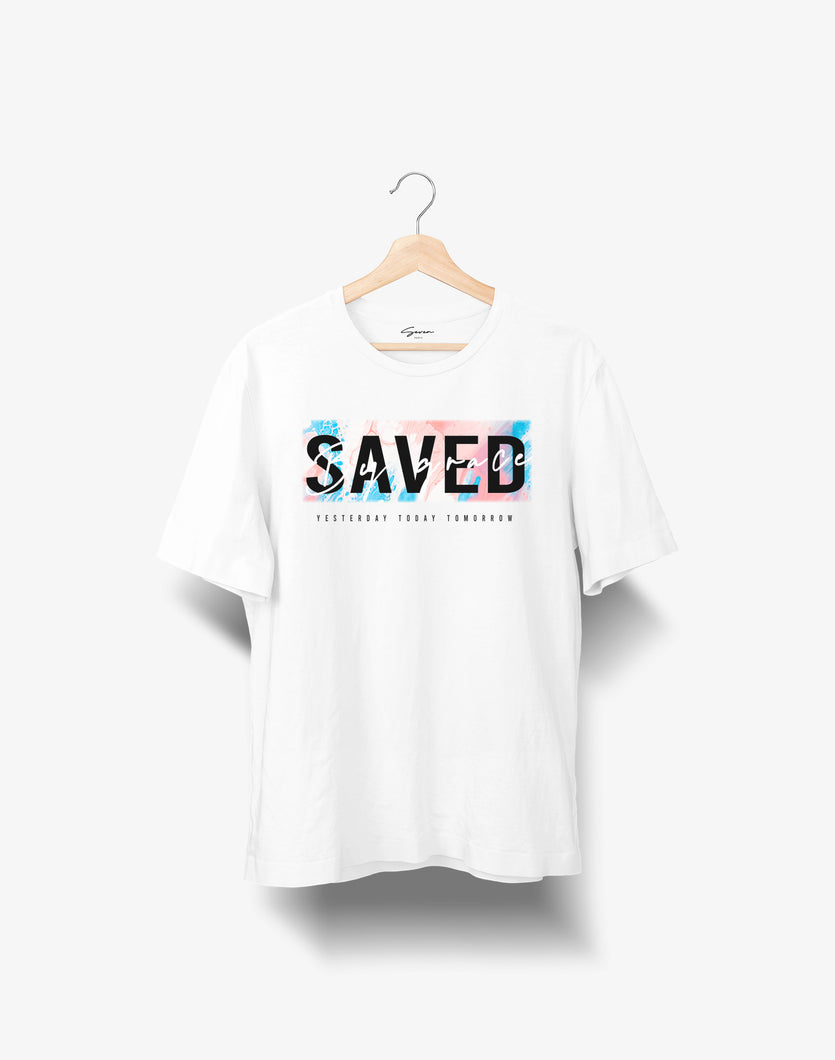 Tee-shirt SAVED