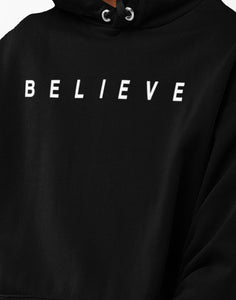 Sweat BELIEVE