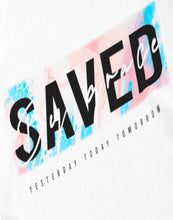 Charger l'image dans la galerie, Tee-shirt SAVED