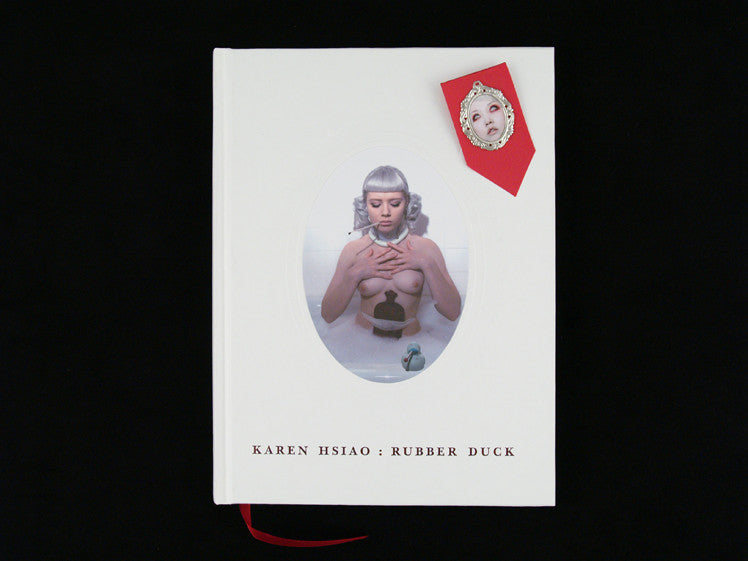 Karen Hsiao : Rubber Duck Limited Edition