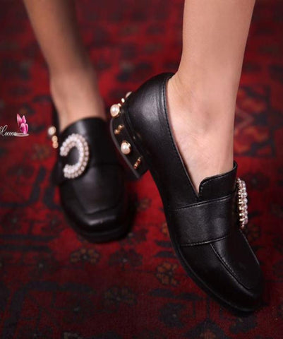 GIRL SHOES حذاء بناتي